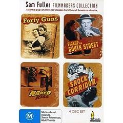 Sam Fuller Collection