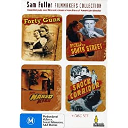 Sam Fuller Collection