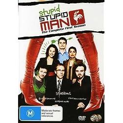 Stupid Stupid Man - Season 1