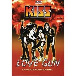 Love Gun Live