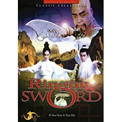Ringing Sword