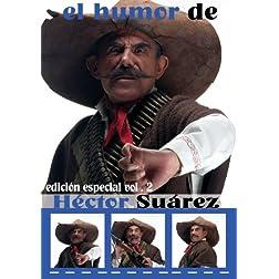 El Humor de Hector Suarez, Vol. 2
