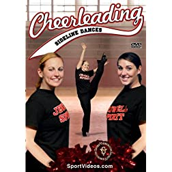 Cheerleading Sideline Dances