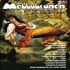 Mellotronen 20th Anniversary Party 2007