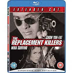 Replacement Killers [Blu-ray]