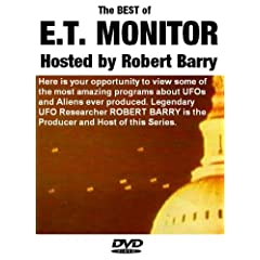 UFOs and Aliens: The BEST of E.T. Monitor