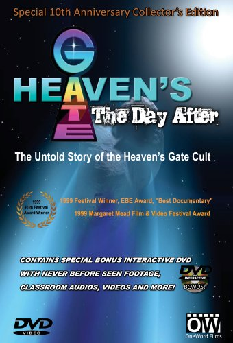 Heaven's Gate: The Day After