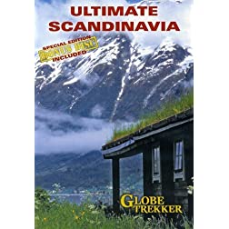 Globe Trekker: Ultimate Scandinavia