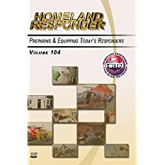 Homeland Responder, Volume 104