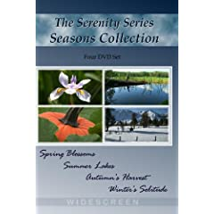 The Serenity Series - Seasons Collection