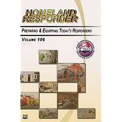 Homeland Responder, Volume 106
