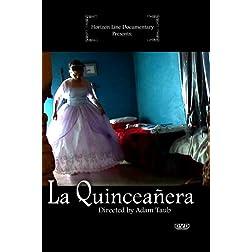 La Quinceanera, Institutional Version