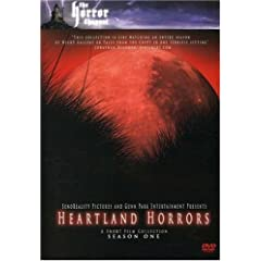 Heartland Horrors - Season 1