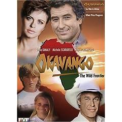A Place Called Okavango