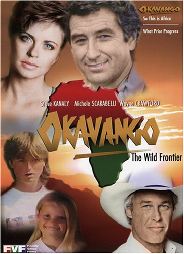 A Place Called Okavango