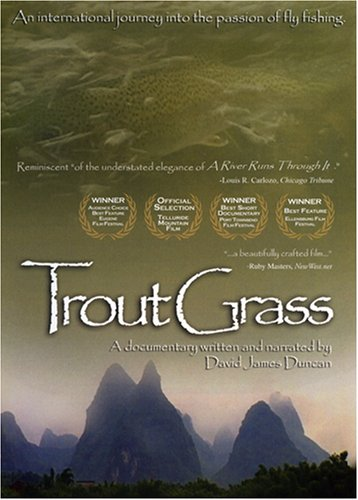 Trout Grass