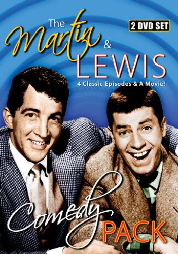 Martin & Lewis - Comedy Pack