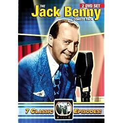 Jack Benny - Comedy Pack