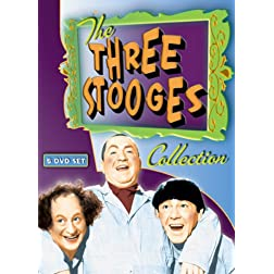 Three Stooges - Comedy Collection