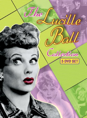 The Lucille Ball Collection