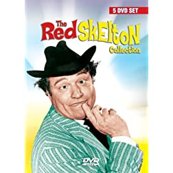 Red Skelton Collection
