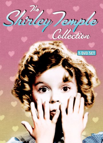 The Shirley Temple Collection