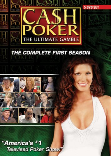 Cash Poker - Season 1