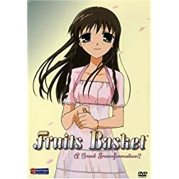 Fruits Basket: A Great Transformation v.1