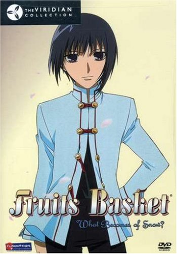 Fruits Basket: What Becomes of Snow? v.2