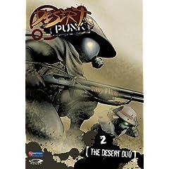 Desert Punk: The Desert Duo v.2