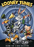 Looney Tunes Vol Five