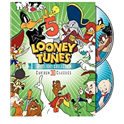 Looney Tunes: Spotlight Collection, Vol. 5