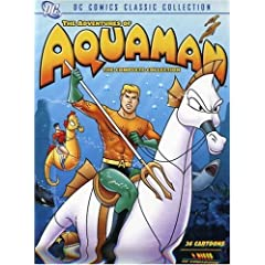 The Adventures of Aquaman - The Complete Collection (DC Comics Classic Collection)