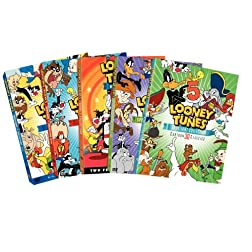 Looney Tunes: Spotlight Collection, Vol. 1-5
