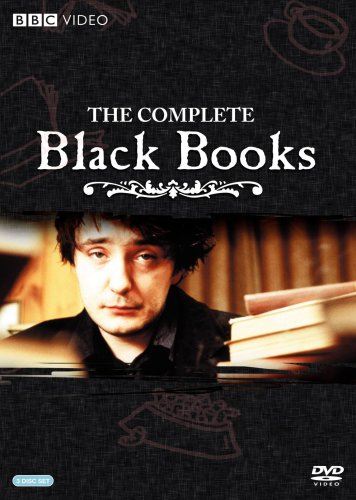The Complete Black Books