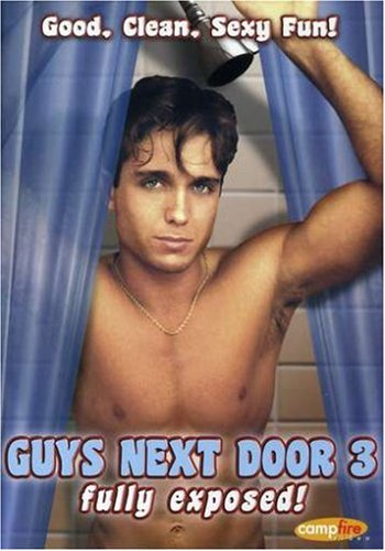 Guys Next Door Vol. 3
