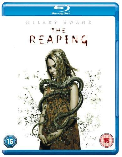 Reaping [Blu-ray]