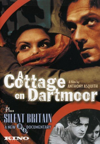 A Cottage on Dartmoor / Silent Britain