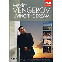 Maxim Vengerov: Living the Dream