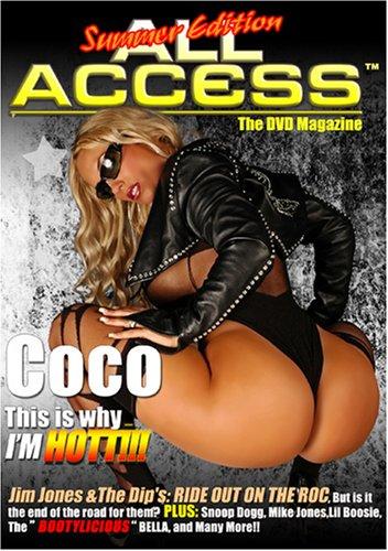 All Access DVD Magazine, Vol. 16