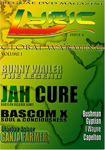 Lyric Reggae DVD: Global Warming, Vol. 1