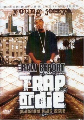 Raw Report: Trap or Die