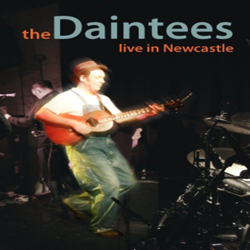 Live in Newcastle 2006