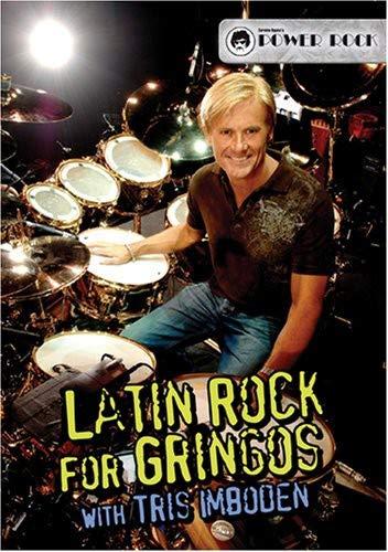 Tris Imboden: Latin Rock Forgringos