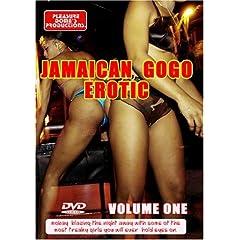 Jamaican Erotic Gogo - Vol. 1
