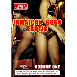 Jamaican Erotic Gogo - Vol. 1