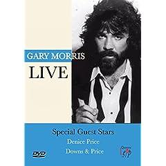 Gary Morris: Live