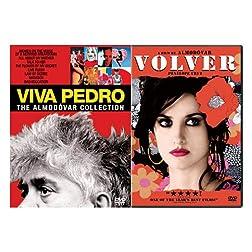 Viva Pedro - The Almodovar Collection / Volver