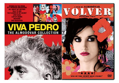 Viva Pedro - The Almodovar Collection / Volver