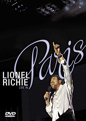 Lionel Richie: Live
